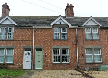 Thumbnail 3 bed terraced house for sale in West Road, Pointon, Lincolnshire