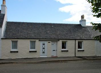 Thumbnail 2 bed terraced house for sale in Fireach, 8 -10 Breadalbane St, Tobermory