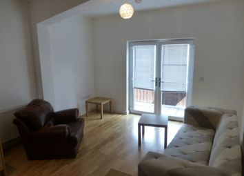Thumbnail 1 bed flat to rent in Bronwydd Road, Carmarthen