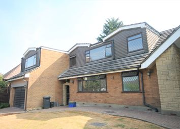 Thumbnail 1 bed flat to rent in Hill Brow, Bickley, Bromley