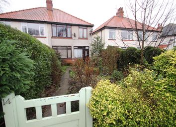 Thumbnail 3 bed semi-detached house for sale in Rolston Road, Hornsea