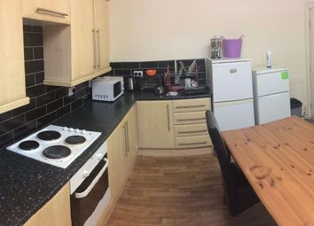 Thumbnail Room to rent in Westfield Terrace, Wakefield