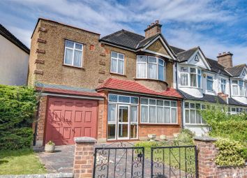 Thumbnail 3 bed property for sale in Pollards Hill South, London