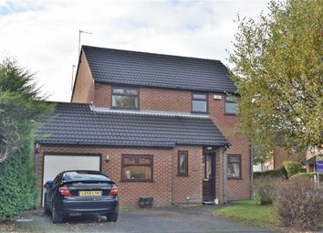 Thumbnail 4 bedroom detached house for sale in Briary Drive, Astley, Tyldesley, Manchester