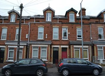 Thumbnail 4 bed flat to rent in 2, 14 Ireton Street, Belfast