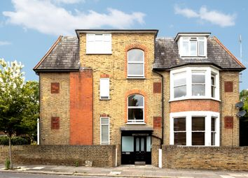 Thumbnail 1 bed flat for sale in Inglis Court 15 Creffield Road, London