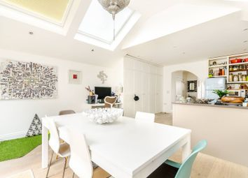 Thumbnail 4 bed property for sale in Brockley Rise, Honor Oak Park