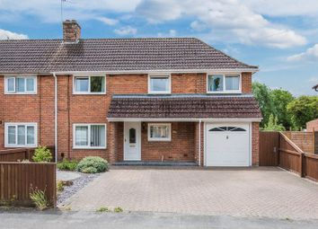 Thumbnail 4 bed property for sale in Paterson Road, Aylesbury
