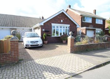 Thumbnail 3 bed semi-detached bungalow for sale in Hedworth Lane, Jarrow