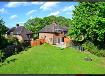 3 bed semi-detached house to rent in Guildford Road, East Horsley, Leatherhead KT24