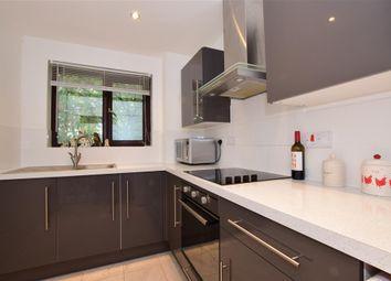 Thumbnail 1 bedroom flat for sale in Abbey Lane, London
