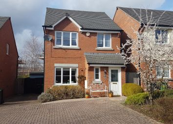 Thumbnail 3 bed detached house for sale in 10 Farndon Rise, Withington, Hereford