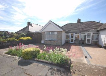 Thumbnail 2 bed semi-detached bungalow for sale in The Croft, Ruislip Manor, Ruislip