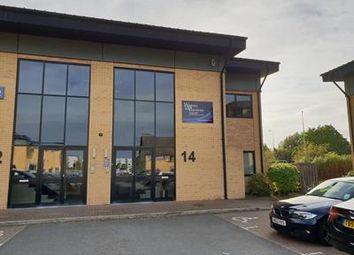Thumbnail Office for sale in Eaton Court, Colmworth Business Park, St. Neots, Cambridgeshire