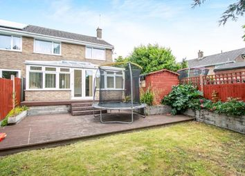 4 bed semi-detached house for sale in Oakdale, Poole, Dorset BH15