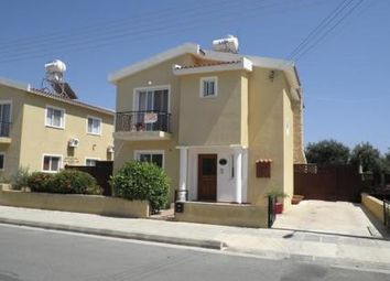 Thumbnail 3 bed villa for sale in Chloraka, Chlorakas, Paphos, Cyprus