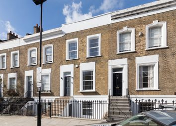 Thumbnail 4 bed terraced house for sale in Wolsey Rd, London