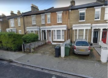 Thumbnail 4 bed terraced house for sale in Shakespare Road, Herne Hill