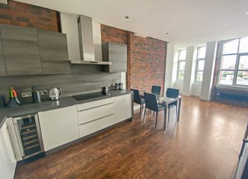 Thumbnail 2 bed flat for sale in Royal Mills, Cotton Street, Manchester