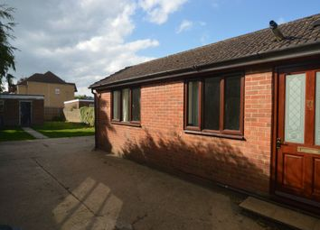 Thumbnail 1 bed flat to rent in Sandridge Road, St Albans