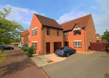 Thumbnail 5 bedroom detached house for sale in Cranborne Avenue, Westcroft, Milton Keynes, Bucks
