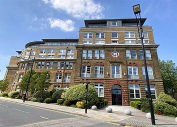 Thumbnail 2 bed flat to rent in Cadogan Road, Royal Arsenal, Woolwich