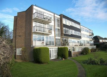 Thumbnail 2 bed flat for sale in Hadley Heights, Hadley Road, Hadley Common
