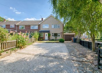 Thumbnail 3 bed semi-detached house for sale in Pryors Close, Bishop's Stortford