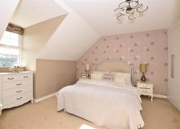 Thumbnail 3 bed terraced house for sale in Locks Yard, Ashford, Kent