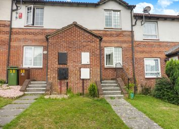 2 bed terraced house for sale in Newbury Close, Plymouth PL5
