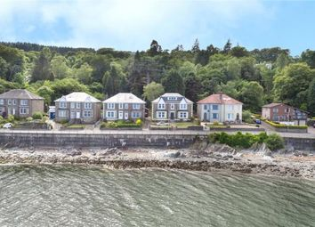 Thumbnail 5 bed detached house for sale in Bullwood Road, Dunoon, Argyll And Bute