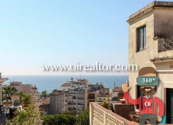 Thumbnail 4 bed apartment for sale in Centro De Sitges, Sitges, Spain