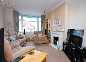 Thumbnail 3 bed terraced house for sale in Kenilworth Crescent, Enfield, Hertfordshire