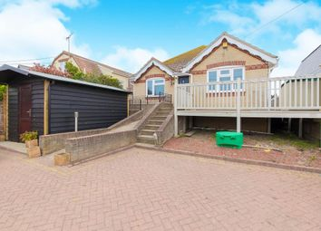 Thumbnail 3 bed detached bungalow for sale in Eastern Promenade, Point Clear Bay, Clacton-On-Sea