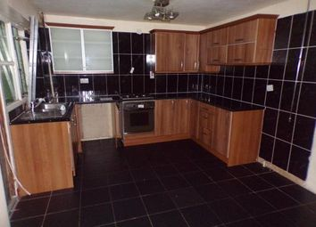 Thumbnail 3 bed terraced house for sale in Cherhill Close, Clifton, Nottingham