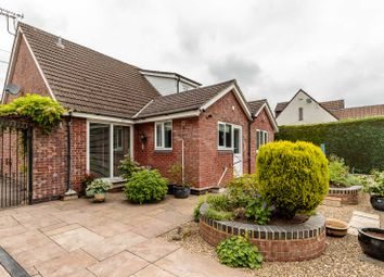 Thumbnail 4 bed detached bungalow for sale in Palmers Flat, Coalway, Nr Coleford