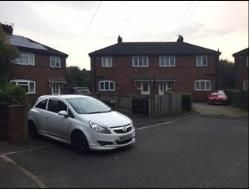 Thumbnail 3 bed semi-detached house for sale in Winslow Place, Burnage, Manchester