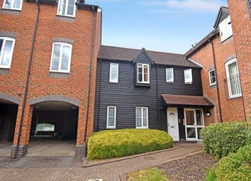 Thumbnail 1 bedroom flat to rent in Mill Lane, Newbury