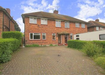 Thumbnail 3 bed semi-detached house to rent in Keepers Farm Close, Windsor, Berkshire