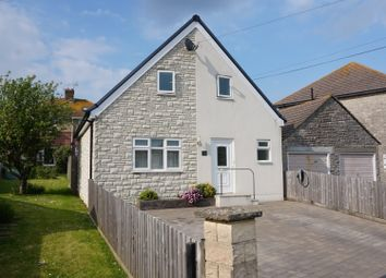 Thumbnail 3 bedroom detached house for sale in Lynch Road, Wemouth