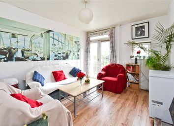 Thumbnail 4 bed flat for sale in Hampstead Road, Euston, London