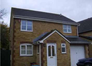 Thumbnail 4 bed detached house to rent in Russet Way, Peasdown St John, Bath