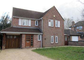 Thumbnail 4 bedroom detached house for sale in Blenheim Avenue, Southampton, Hampshire