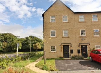 Thumbnail 2 bed terraced house for sale in Woodbourn Gardens, Wombwell, Barnsley