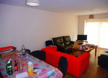 Thumbnail 8 bed shared accommodation to rent in Allington Avenue, Nottingham