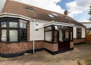 Thumbnail 4 bed detached house for sale in The Avenue, London