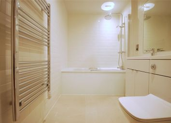 Thumbnail 1 bed flat to rent in St Cuthberts, Alpha Grove, London