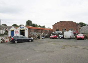 Thumbnail Parking/garage for sale in 95 - 105 High Street, Dumfries