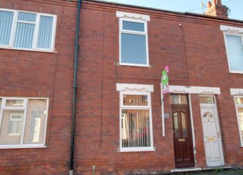 Thumbnail 3 bed terraced house for sale in Hilda Street, Goole