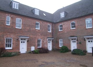 4 bed terraced house for sale in Blyth View, Blythburgh, Halesworth, Suffolk IP19